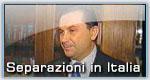 Separazione in Italia