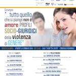 manifesto AMI Reggio