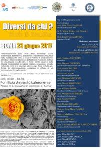 Diversi da chi @ Hotel Visconti Palace Meridien | Roma | Lazio | Italia