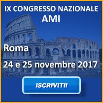 Congresso AMI 2017