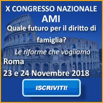 Congresso AMI 2018