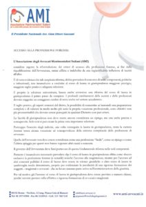 Master in diritto penale di famiglia @ Webinar - Roma